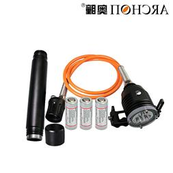 ARCHON DH30 II Cree XM-L U2 LED Canister Diving  LED Torch F