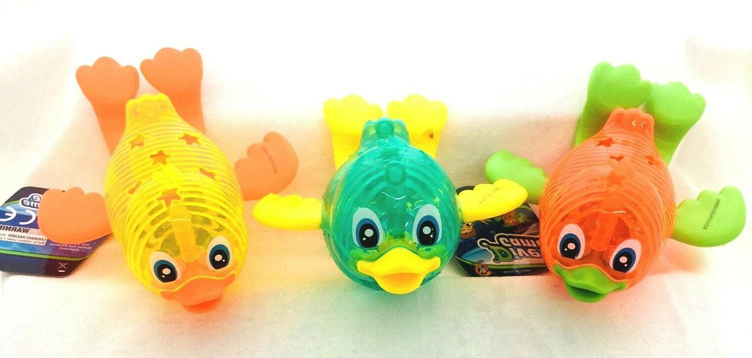 Duck Dive Game hits the !