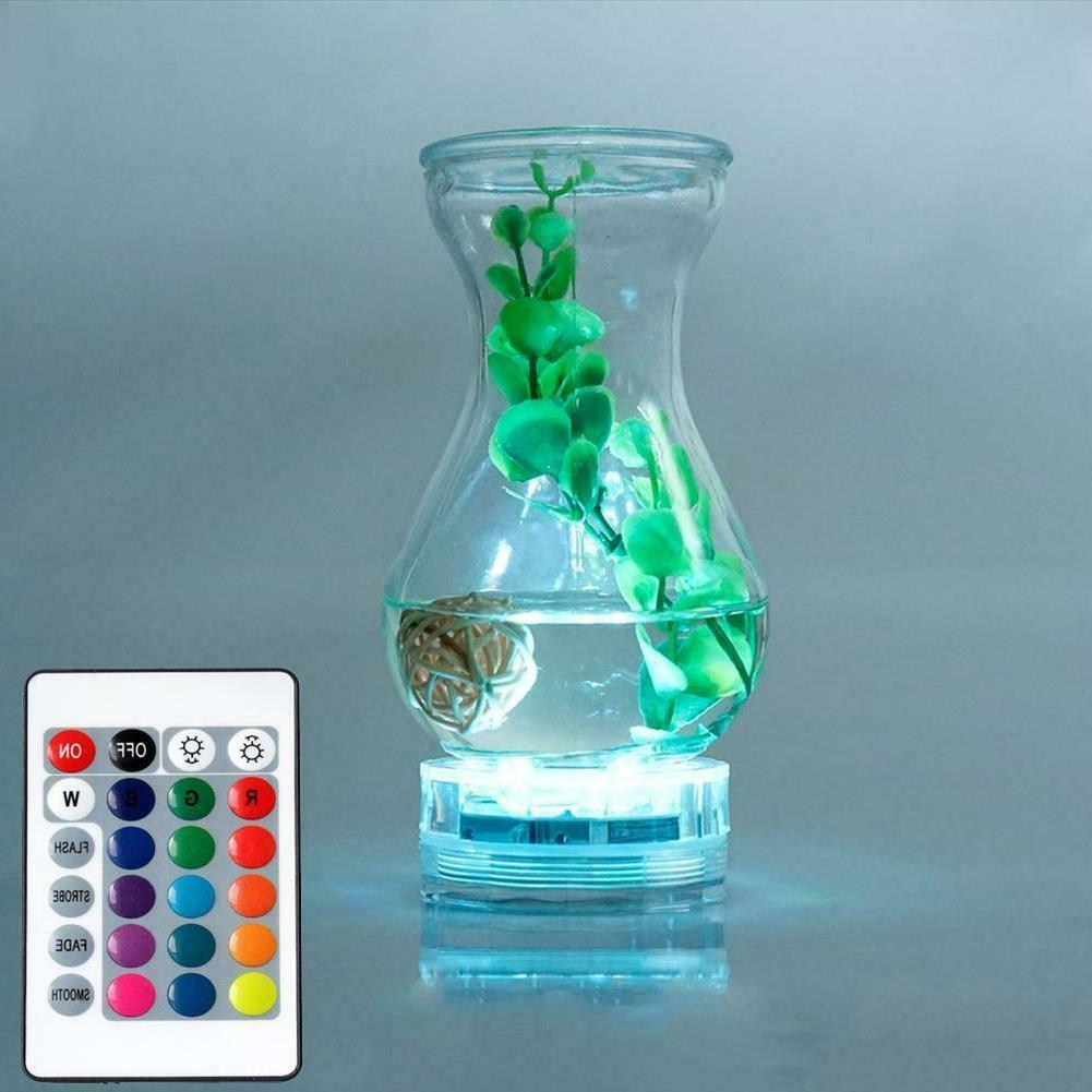LED Swimming With Rgb Dive Durable Led Bulb