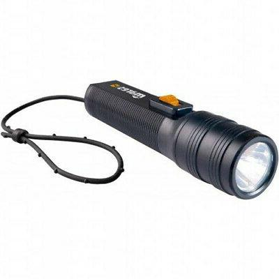 torch eos flashlight scuba spearfishing diving led
