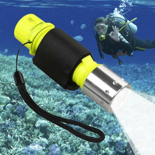 LOT Diving T6 Torch