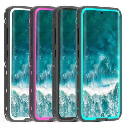 Waterproof Shockproof Diving Case Cover For Samsung Galaxy S