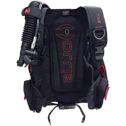 Hollis L.T.S.  Scuba Diving BC/BCD – Size Large