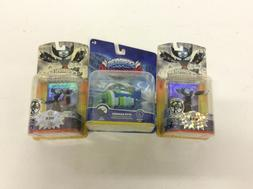 LOT OF 3 Rare Skylanders Giants Hex DIVE BOMBER Light Core A