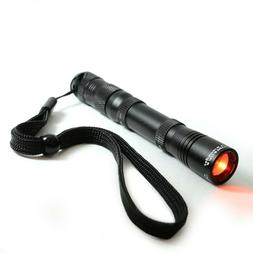 *New Model* Aquatec  Mini LED 1720R Scuba Mask Light torch d
