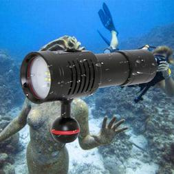 Scuba Diving Underwater 100M Video / Camera Photography Ligh