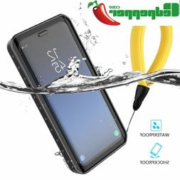 Swimming diving Waterproof Phone Case for Samsung S9 S10 S20