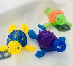 Turtle Dive Toy Dive Game DolphinTurtles Lights Up on hits t