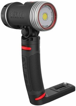 Underwater Photography Dive Light Powerful Wide Beam Angle S