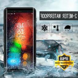 Waterproof Dive Shockproof Case Cover for Samusng Galaxy S8